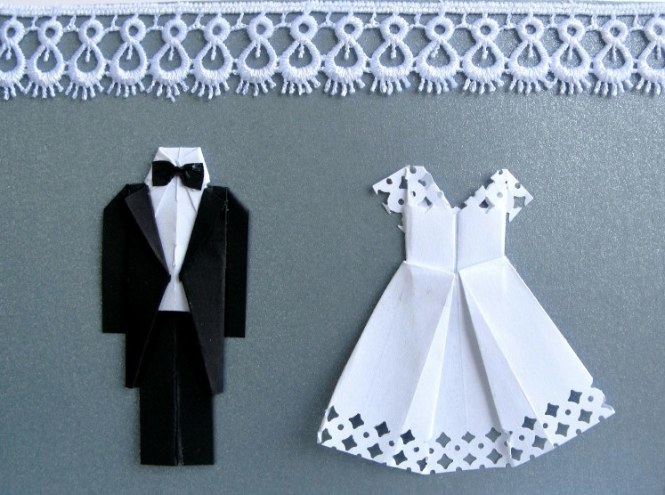 invitation de mariage original. Black Bedroom Furniture Sets. Home Design Ideas